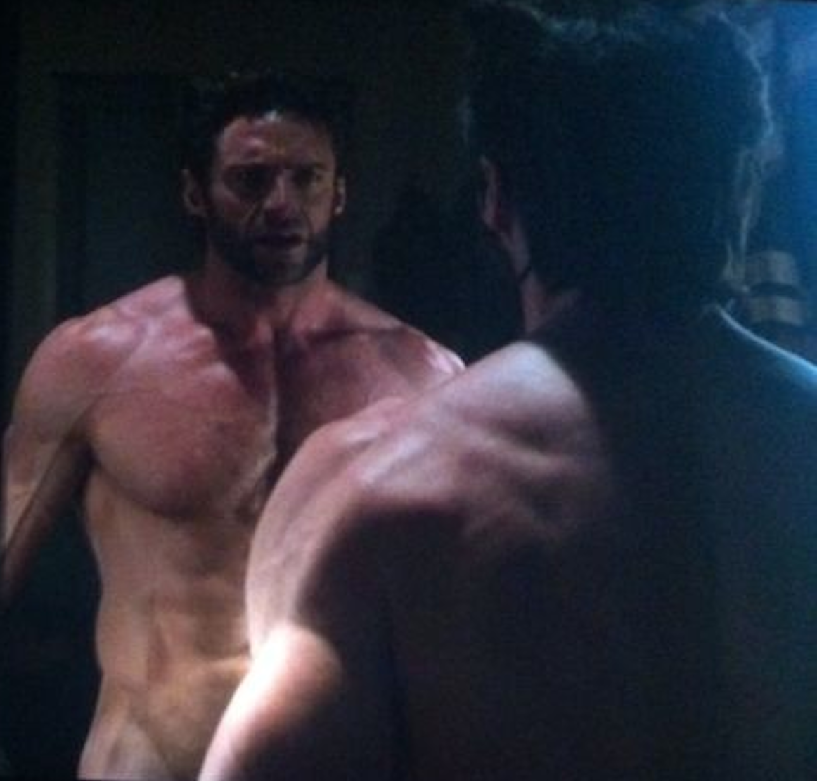 Hugh Jackman Naked Photo 3