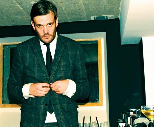 Jamie Reynolds The Klaxons rooftop party le perchoir DJ magazine GQ live concert paris