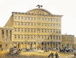 CINCINNATI HISTORY: Pike's Opera House