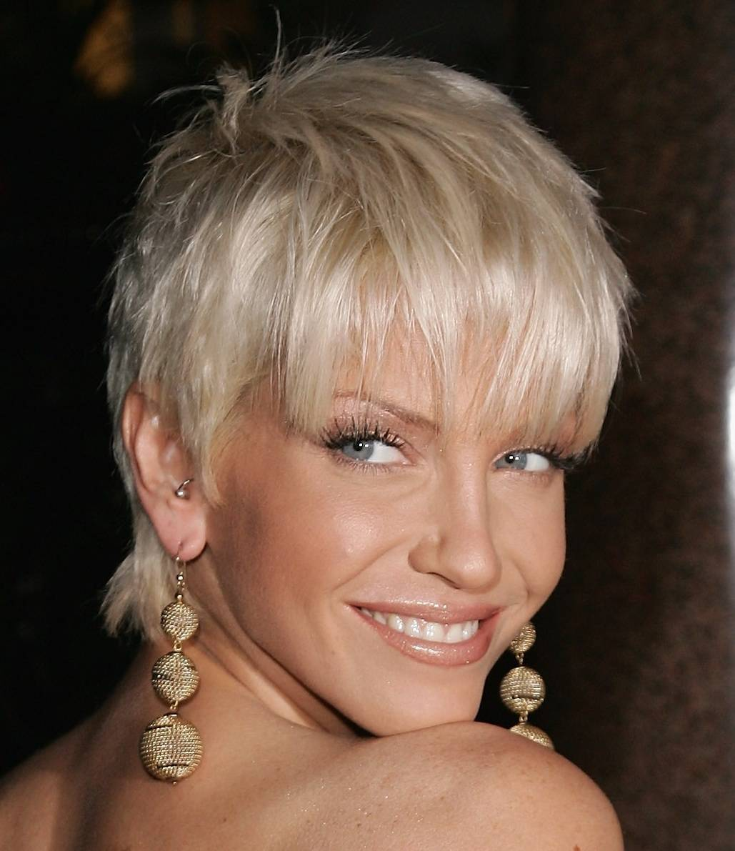 hairstyles for short hair women |Daily Pictures Online wallapers ...