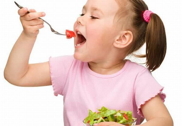 Anak Susah Makan, Bagaimana Jadi Anak Sehat?