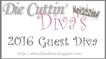 I was a Guest Diva!