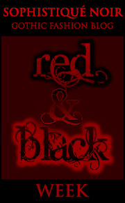 Red and Black Week