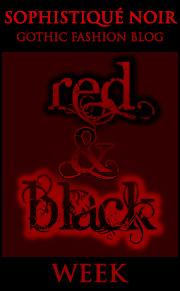 Red and Black Week