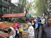 Feria vecinal