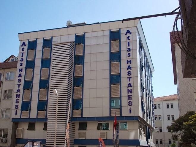 ümraniye atlas hastanesi