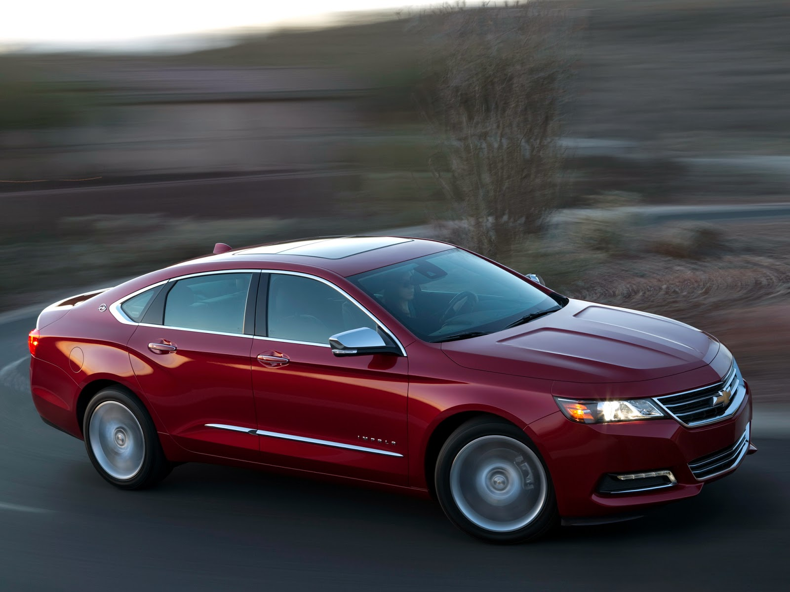 2015 chevy impala ss redesign engine release date