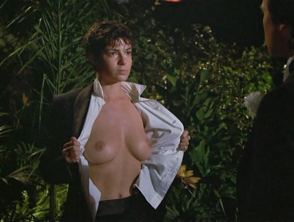 Joyce Hyser Sexy