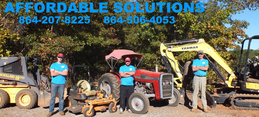 Upstate Affordable Solutions