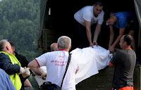 accident muntenegru soferi romani inconstienti