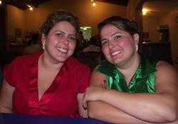 Arienne e Andreza - RN