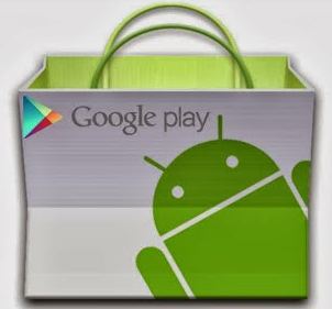 Cara download game android di google play lewat PC