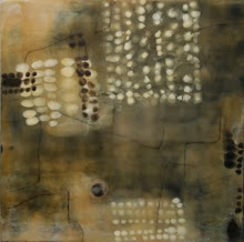 BODY LANGUAGE at The Encaustic Center this month. Click image for slide show.