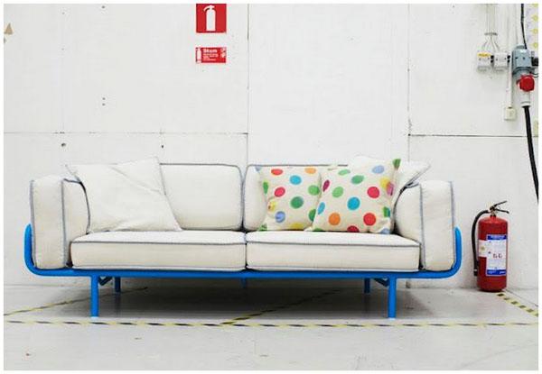 Ikea ps 2012 Sofa Bed Wiebke Braaschs' 2012 Ikea ps