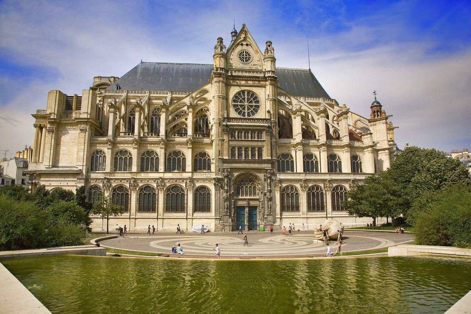 Driver Guide Paris Tours Paris