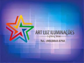 ART LUZ ILUMINAÇÕES