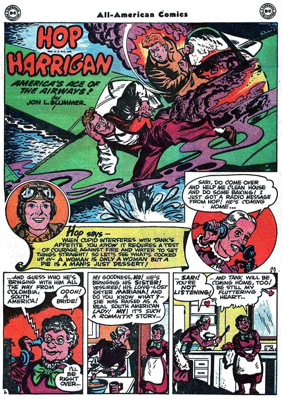Read online All-American Comics (1939) comic -  Issue #87 - 42