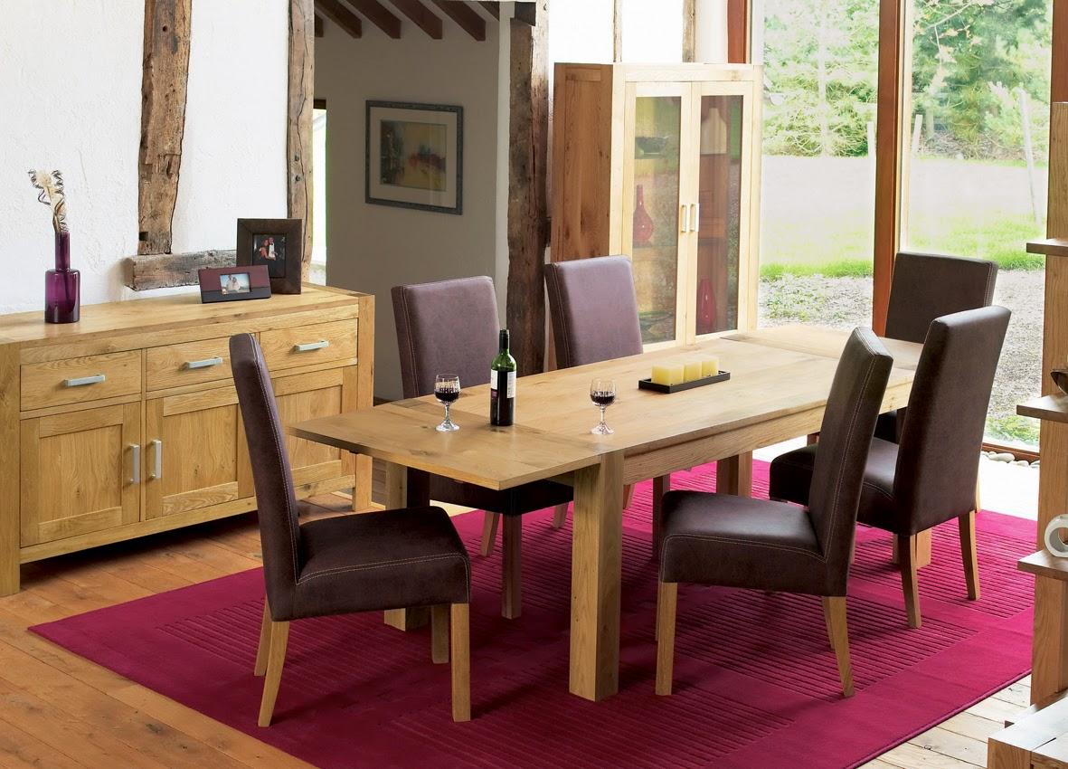 mesa para comedor