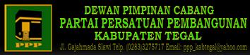 DPC PPP Kabupaten Tegal