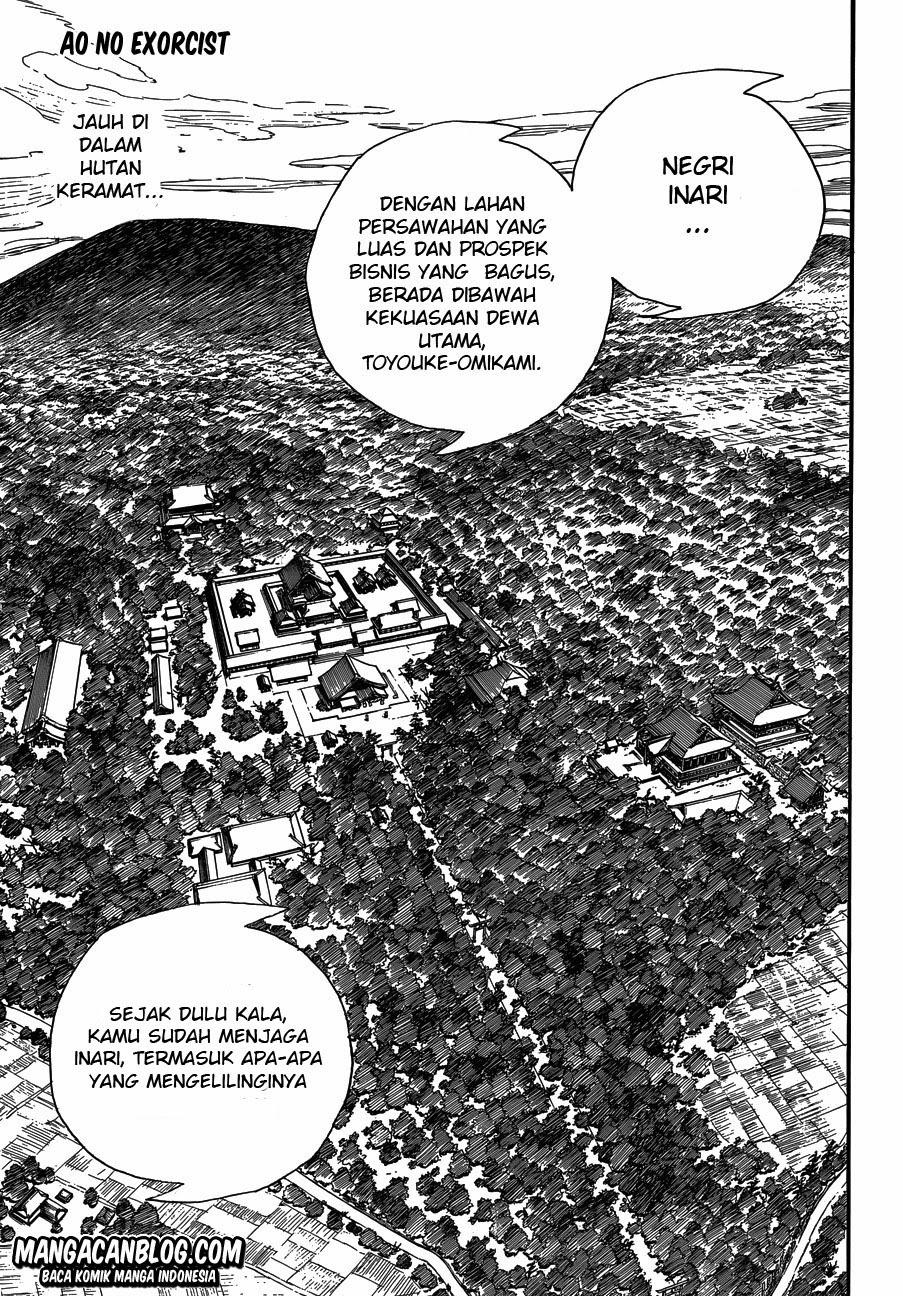 Dilarang COPAS - situs resmi www.mangacanblog.com - Komik ao no exorcist 052 - jangan bergantung pada siapa pun 53 Indonesia ao no exorcist 052 - jangan bergantung pada siapa pun Terbaru |Baca Manga Komik Indonesia|Mangacan