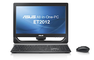 Asus All in One PC - ET2012IUKS