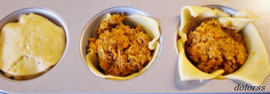 Pastel de carne o meat pie con kétchup: una receta internacional que querrás probar