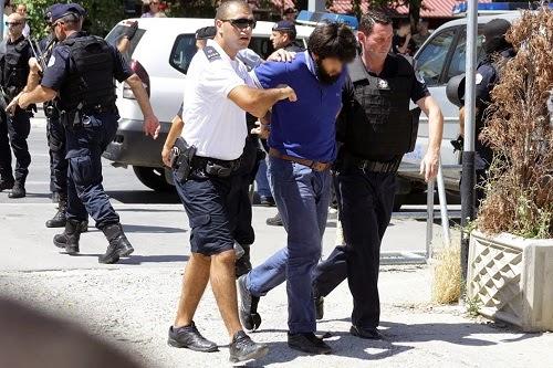 Kosovo, 56 more alleged of terrorism