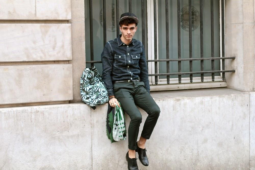BLOG MODE HOMME PREPPY CONSEIL STYLE PARIS ELEGANCE TENDANCE JEUNE