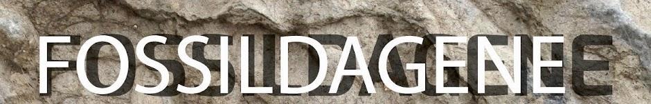 Fossildagene