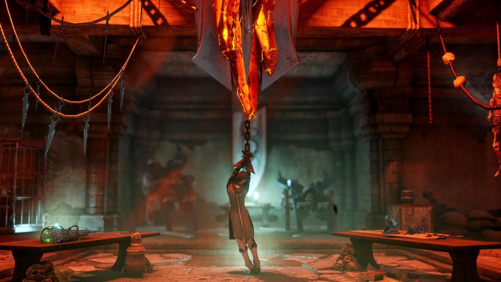 Dragon Age Review