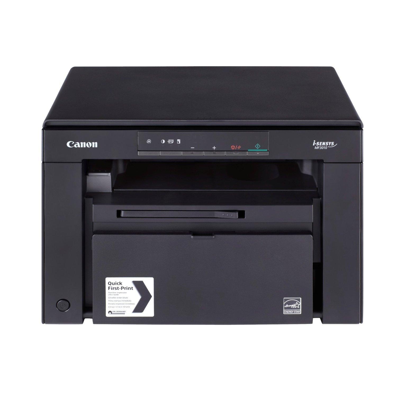 Скачать драйвера принтеры canon mf 3010