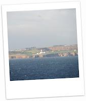 DFDS King Seeways Englische Küste