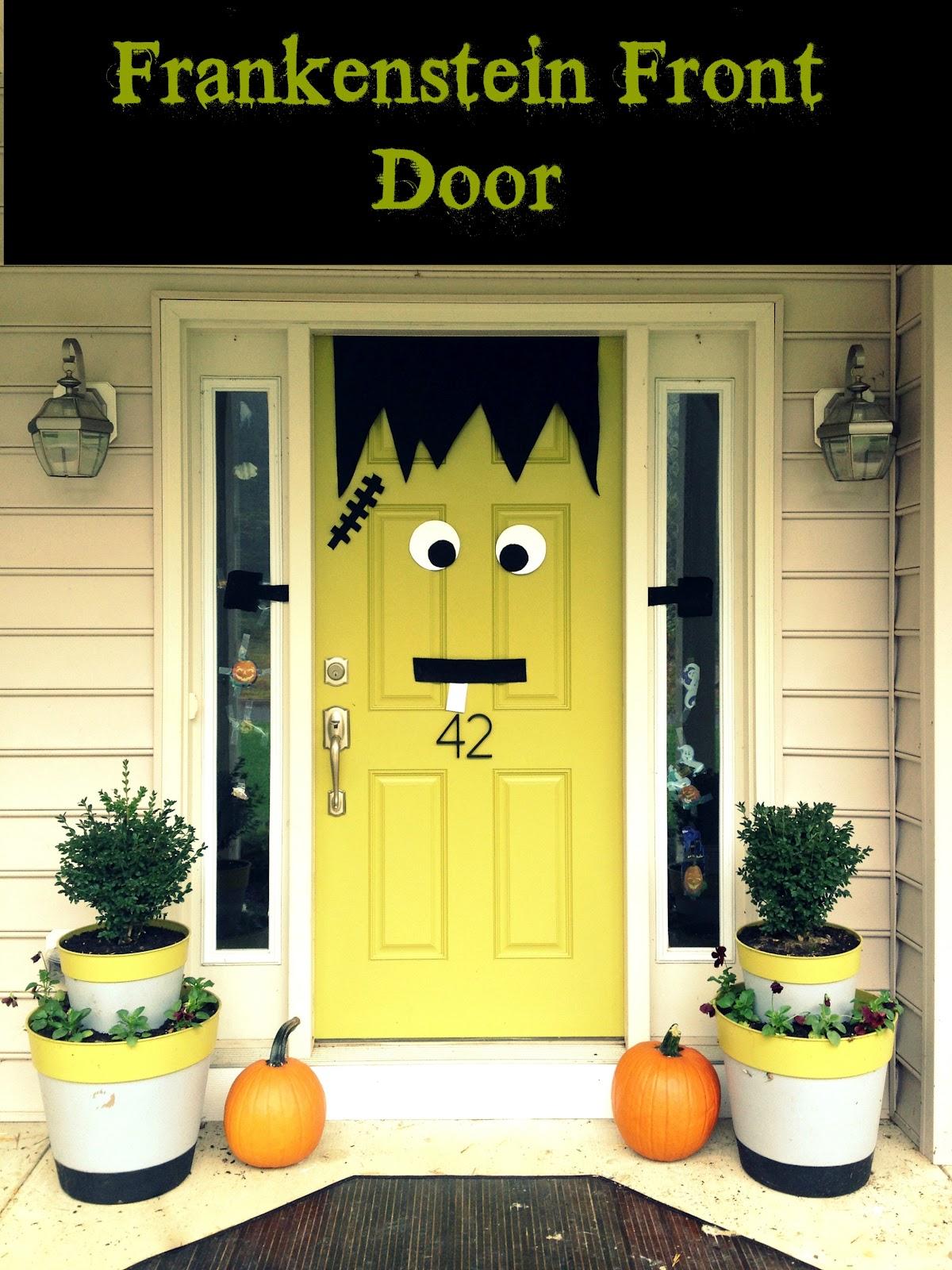 Halloween Decor 2012 East Coast Creative Blog