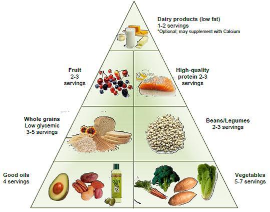 Naturopathic Nutrition 101