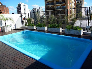Argentina - Buenos Aires - Purobaires Hotel Boutique