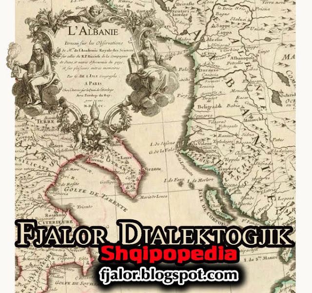 Dialektologjia