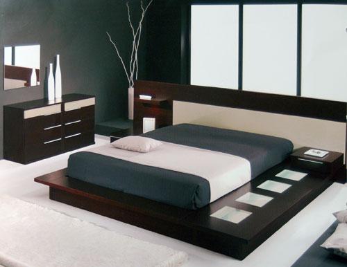 Multinotas dise o moderno de dormitorios - Dormitorio diseno moderno ...