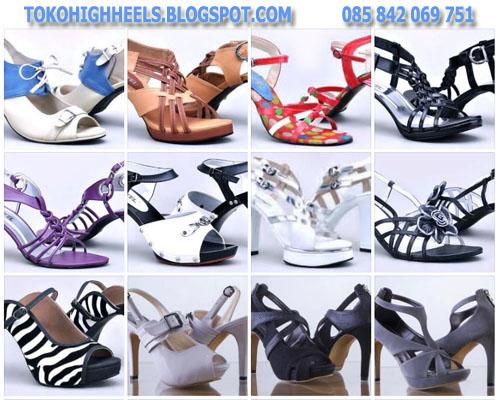 High Heels Murah