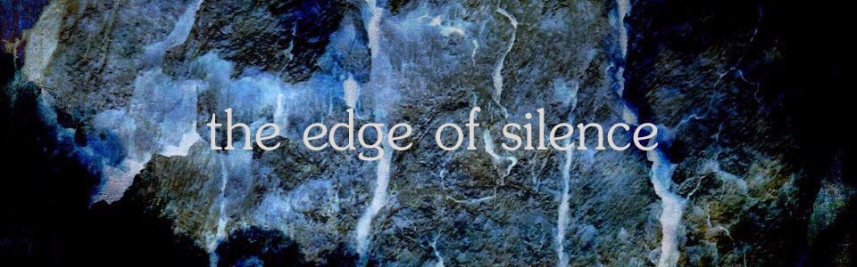 The Edge Of Silence