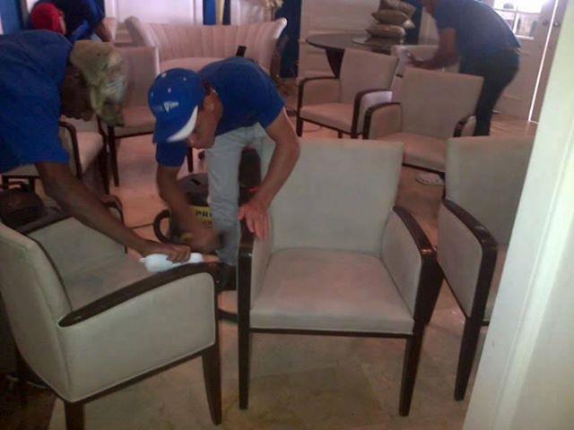 Cleaner dominicana limpieza y mantenimiento de muebles en for Limpieza de muebles
