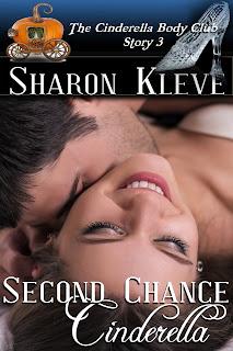 http://www.amazon.com/Second-Chance-Cinderella-Body-Club-ebook/dp/B00X02N2MS/ref=sr_1_1?ie=UTF8&qid=1434227657&sr=8-1&keywords=sharon+kleve