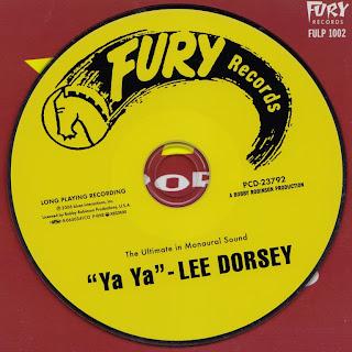 Lee Dorsey Eenie Meenie Minee Mo Behind The 8 Ball