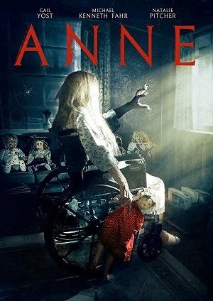 O Mistério de Anne - Legendado Filmes Torrent Download completo