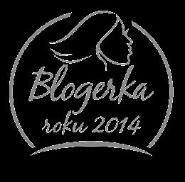 Nový ročník je tu, nominuj svou oblíbenou blogerku :)