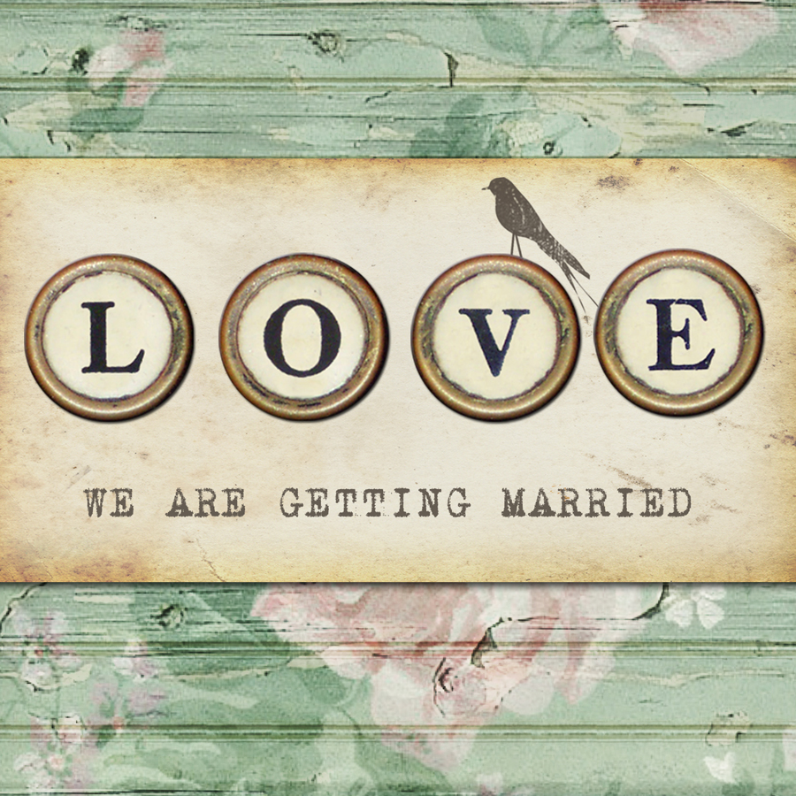 Fabulous Wedding Stationery From Lucy Ledger Designs