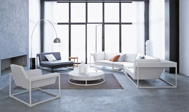Sofa Rumah Modern