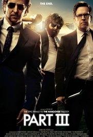 Ba Chàng Ngự Lâm 3 - The Hangover 3 (2013)