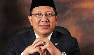 Menag: Nilai Islam telah Tertanam dalam Sistem Hukum Indonesia