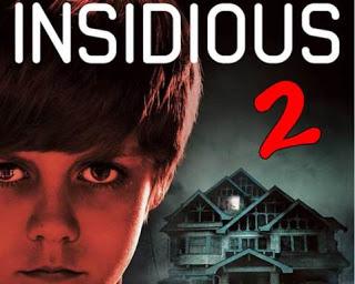 Insidius 2: La Noche del Demonio 2 (2013)