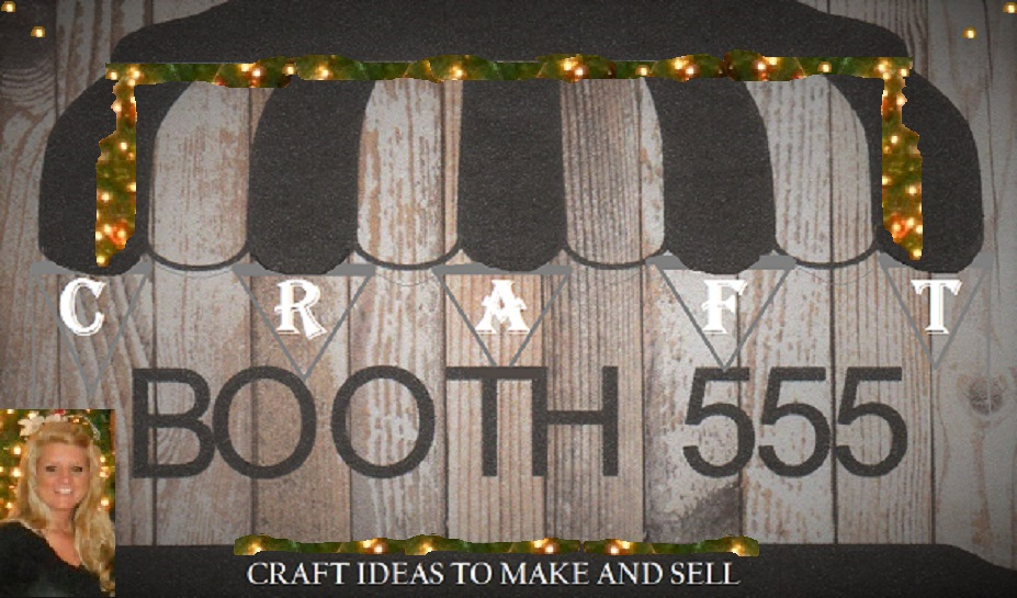 Booth #555